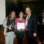 Premiação experiências Congresso Conasems