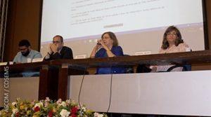 Reunião Ampliada do COSEMS setembro